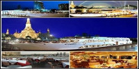 Bangkok private Trip with our taxi services